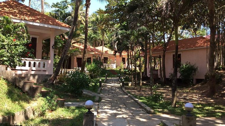 Hiep Thanh Resort photos Exterior Hotel information