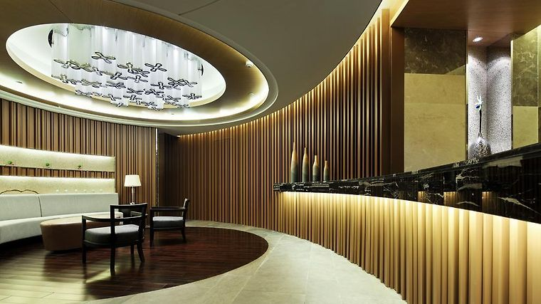 Ramada Changzhou North Exterior Hotel information
