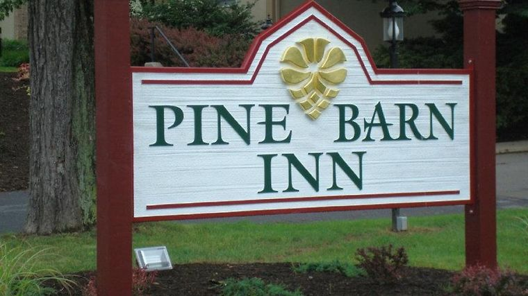 Pine Barn Inn photos Exterior Hotel information