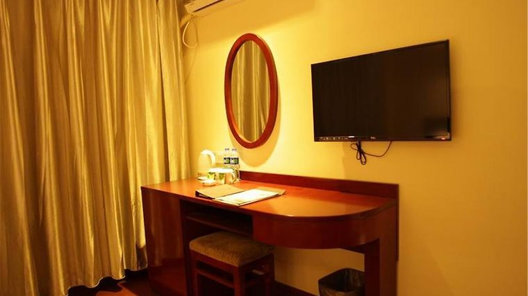 Greentree Inn Suzhou Taiping Town Jin Cheng Road Hotel Exterior Hotel information