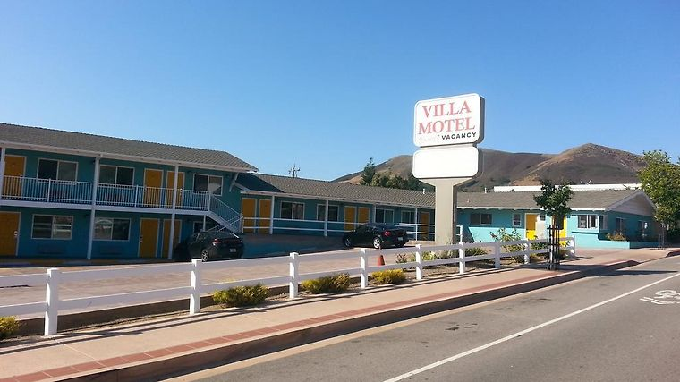 Villa Motel photos Exterior Villa Motel