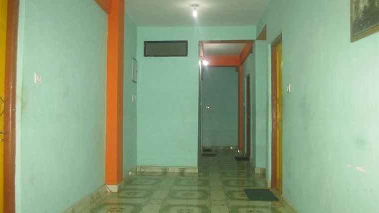 Subhash Guest House Exterior Hotel information