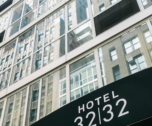 Oakwood 32Nd And Park South Exterior Hotel information