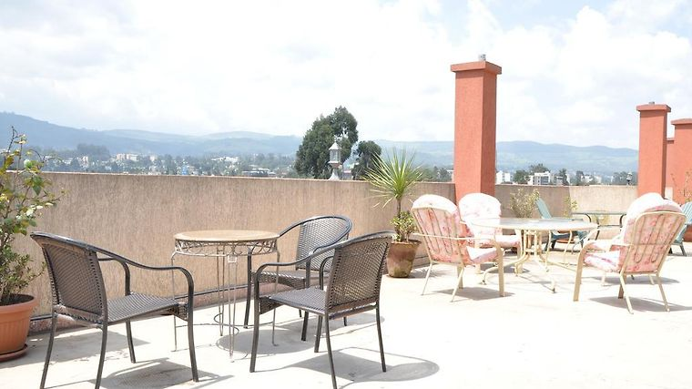 Addis Regency photos Exterior Hotel information