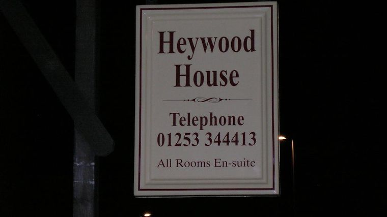 Heywood House Exterior Hotel information