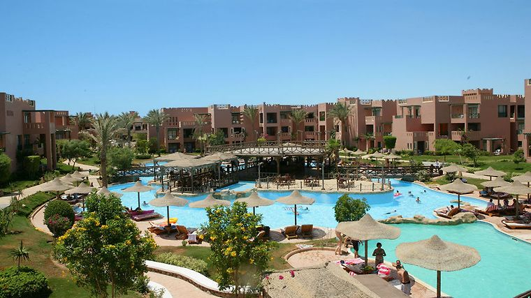 Rehana Sharm Resort Exterior