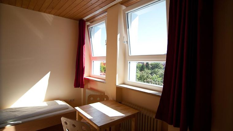 °HAUS INTERNATIONAL HOSTEL MUNICH 2* (Germany)   From US$ 109 | BOOKED