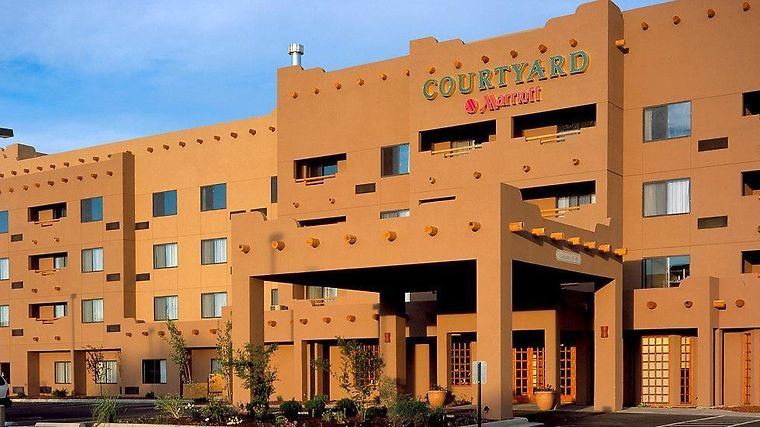 Courtyard Farmington Exterior Hotel information