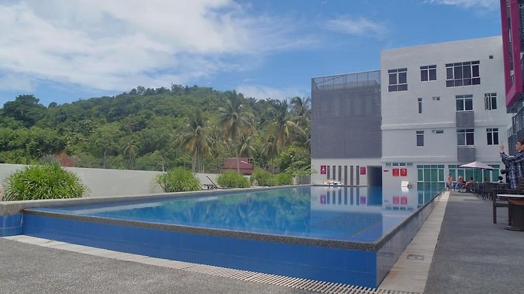 Hotel Favehotel Cenang Beach Langkawi 2 Malaysia From Us 42 Booked