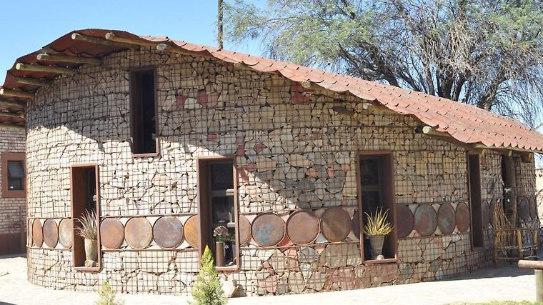 Kashana Namibia Exterior Photo album