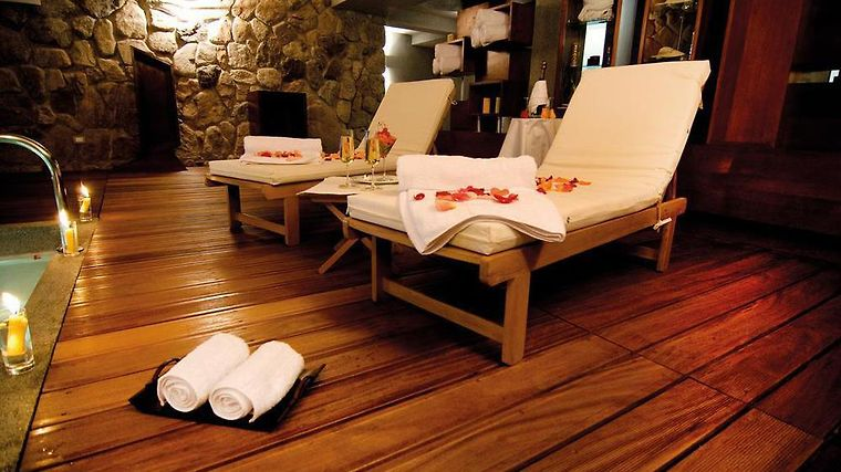Belmond Hotel Rio Sagrado Facilities Spa