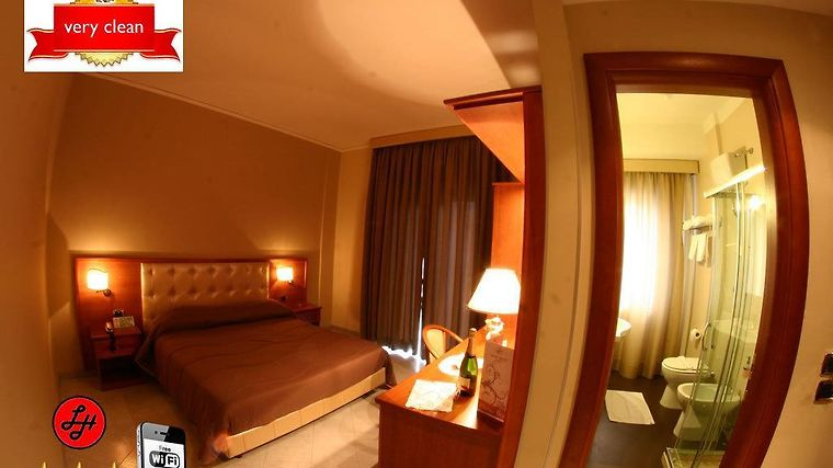 LUXOR HOTEL CASORIA 3* (Italy) - from US$ 120 | BOOKED