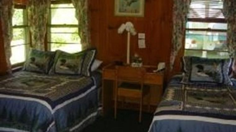 °HOTEL PATIO MOTOR COURT CARROLL, NH 2* (United States)   From US$ 99    BOOKED