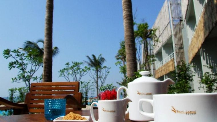 °HOTEL BARI LAMAI RESORT RAYONG 4* (Thailand)   From C$ 165 | IBOOKED