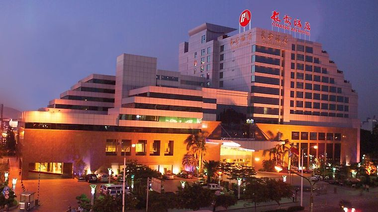 Chang An Hotel Exterior Hotel information