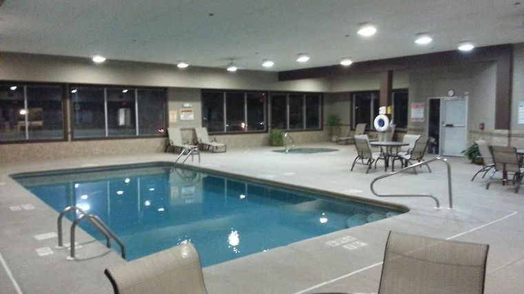 Hotel Country Inn Suites By Carlson Sidney Ne 3 United States From Us 93 Booked