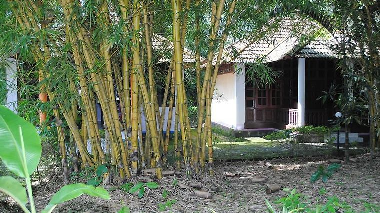 Coorg County Resorts Exterior Hotel information