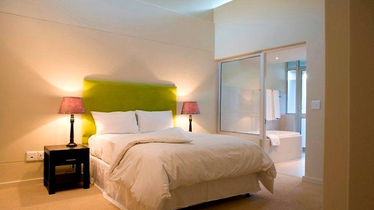The Pearl Of Hout Bay Room ROOM Type 2