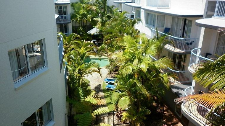 Beachside Mooloolaba Sunshine Coast Exterior