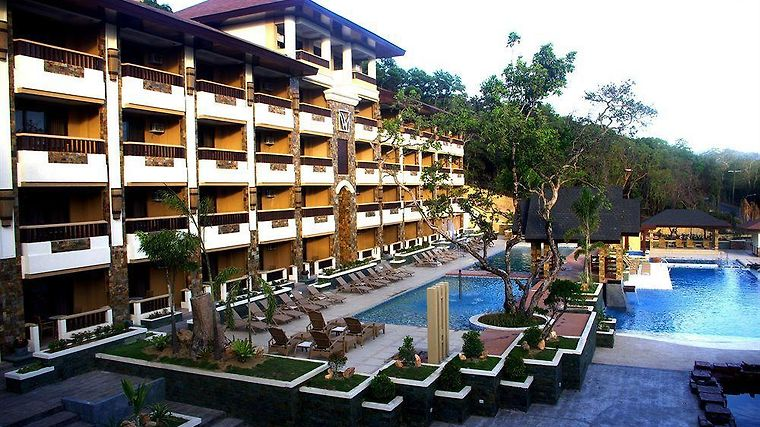 Coron Westown Resort Exterior