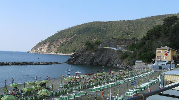 HOTEL RESIDENCE MONEGLIA 2* (Italy) - from US$ 97 | BOOKED