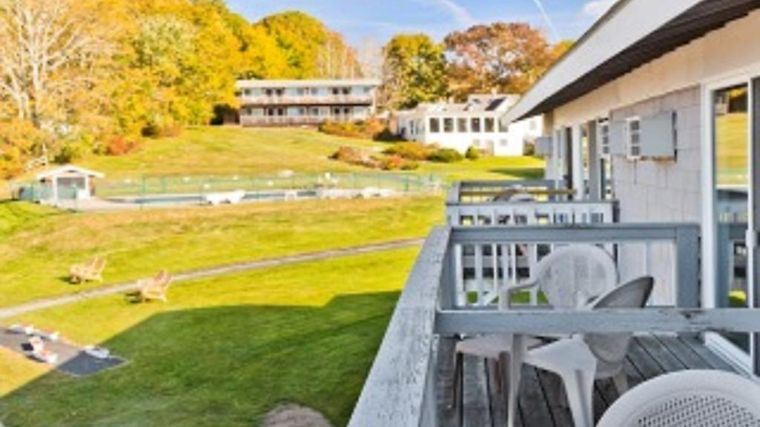 Hotel Sunset Beach East Boothbay Me 3 United States From Us 182 Booked