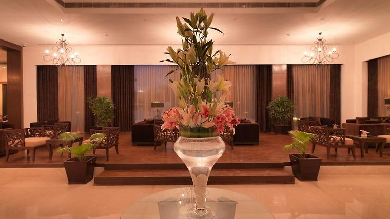 Regenta Hotel And Convention C Interior Photo album