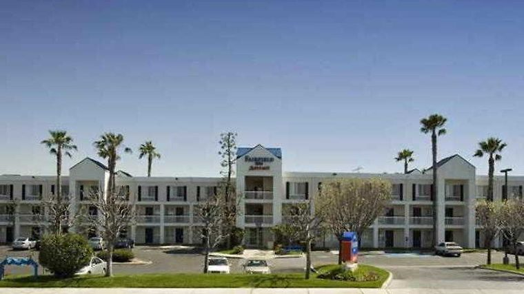 Quality Inn Placentia photos Exterior