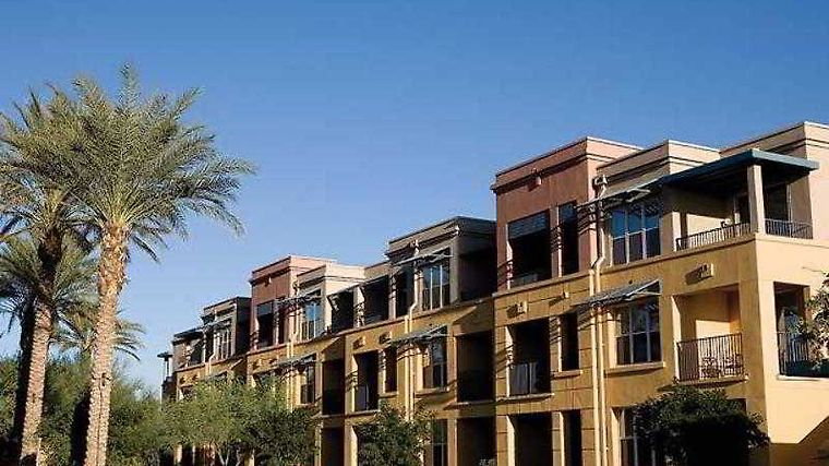 Marriott'S Canyon Villas Exterior