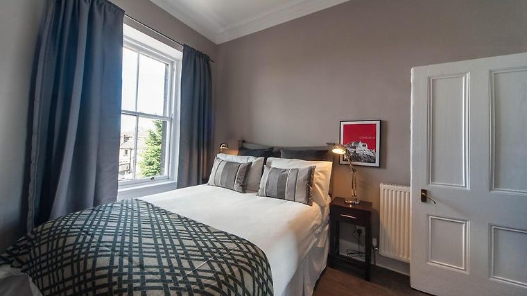 CHARMING CITY CENTER APARTMENT EDINBURGH (United Kingdom) - from US