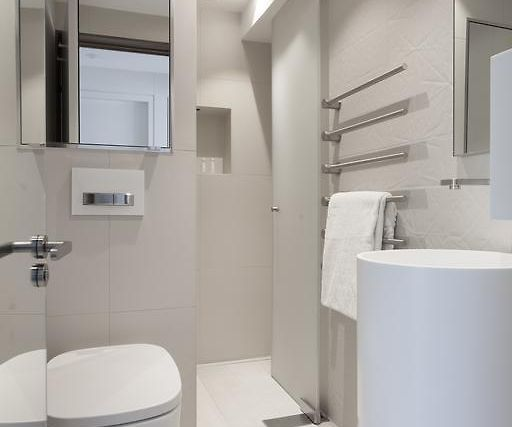 Onefinestay - South Kensington Apartments Room