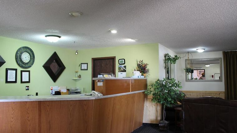 HOTEL EAST GRAND INN EAST GRAND FORKS, MN 2* (United States) - from ...