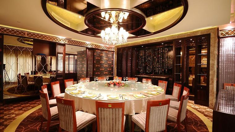 Ningbo World Hotel photos Exterior Hotel information