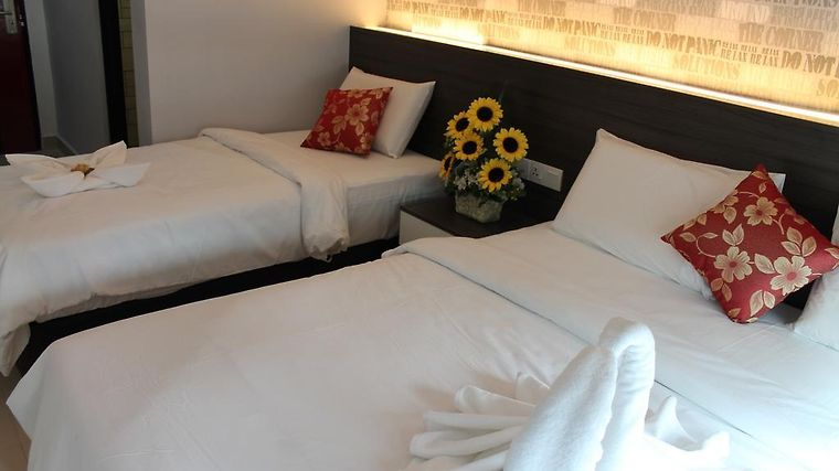 Signature Bangsar South Room
