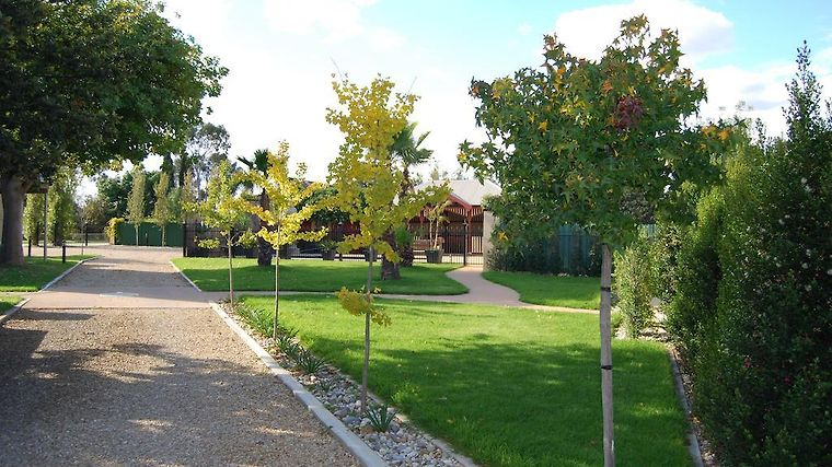 Barossa Valley Apartments Exterior Hotel information