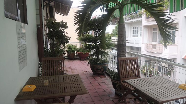 Hong Giao Hotel Exterior Hotel information