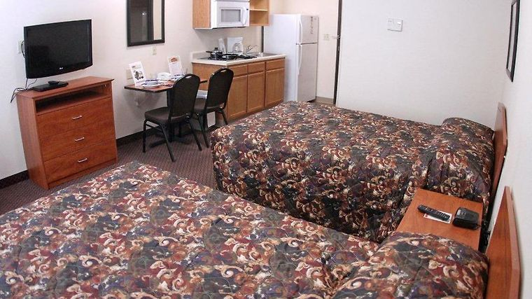 Woodspring Suites Gainesville photos Room Double furnished 2