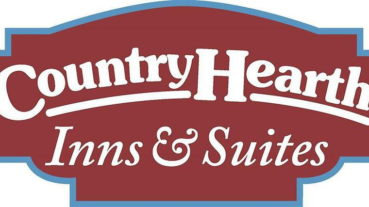 Country Hearth Inns And Suites Cartersville Exterior Country Hearth Inns Suites
