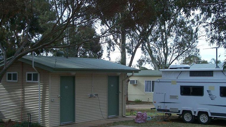 Port Augusta Big4 Holiday Park Exterior