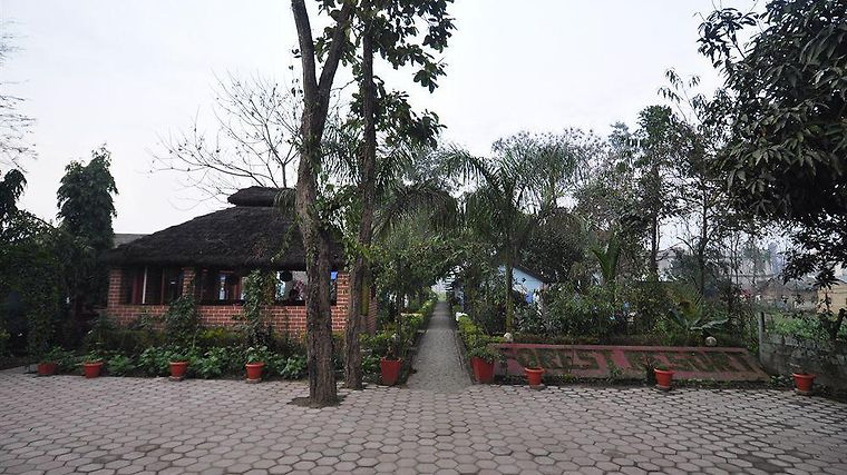 Chitwan Forest Resort photos Exterior