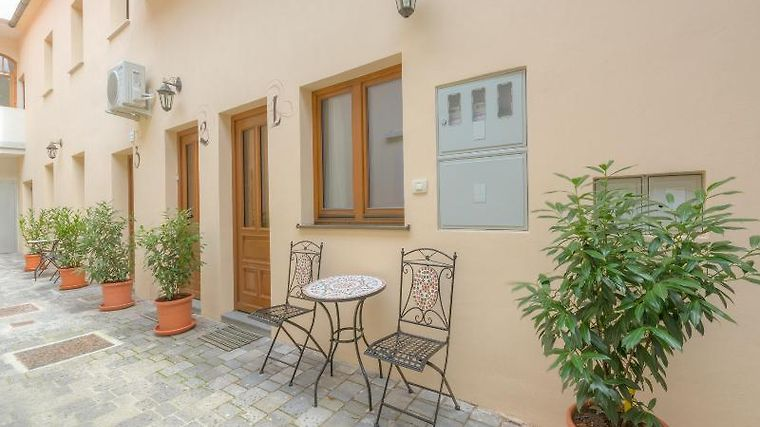 Apartment Rooms old town rooms and apartments ljubljana 3* (slovenia) - from us