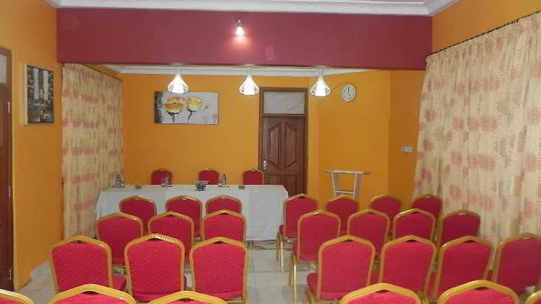 Oriental Hotel North Legon - Adults Only Exterior