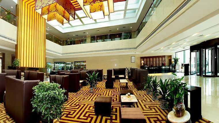 Jiefang Business Hotel Exterior Hotel information