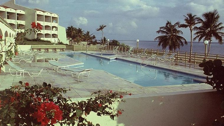 Club Saint Croix Beach And Tennis Facilities Pool