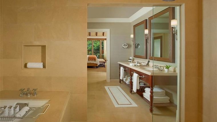 The St. Regis Bahia Beach Resort Room Guest Room Bathroom