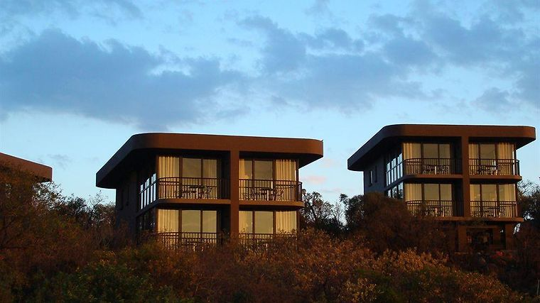 Thaba Ya Batswana Eco Hotel And Spa Exterior