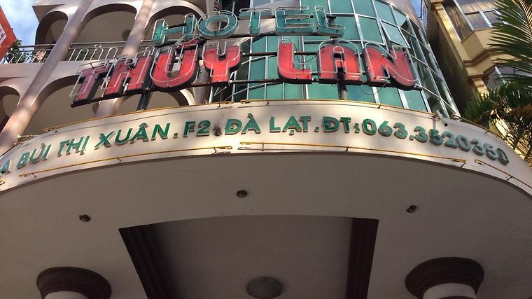 Thuy Lan Hotel Exterior Hotel information