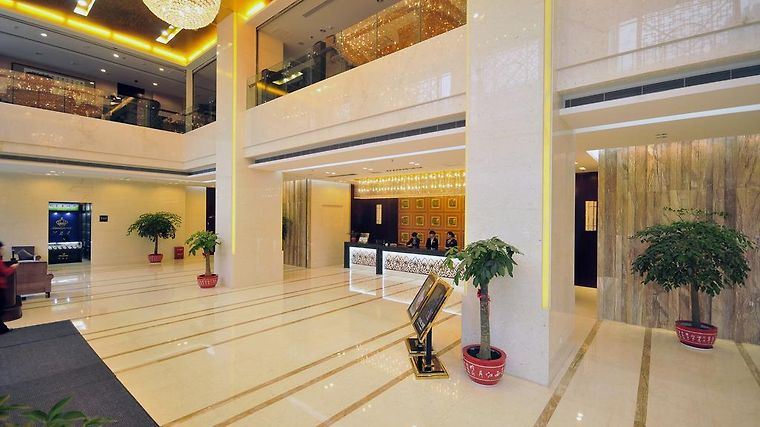 Xiangfu International Hotel Exterior Hotel information