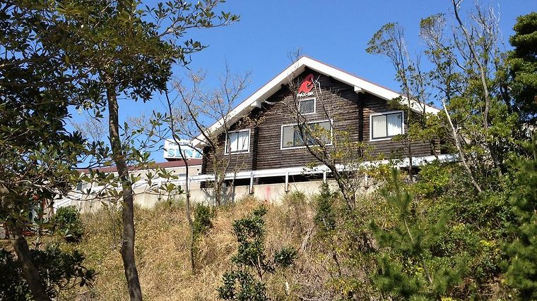 Grampus Resort Shirahama Exterior Hotel information