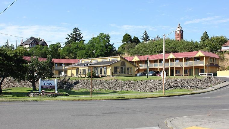 Hotel Port Townsend Inn Wa 2 United States From Us 113 Booked